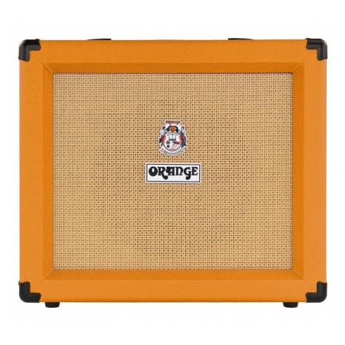 Гитарный комбоусилитель Orange CRUSH 35RT гитарный комбоусилитель roland blues cube stage