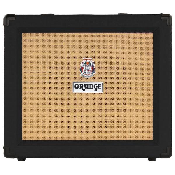Гитарный комбоусилитель Orange CRUSH 35RT Black