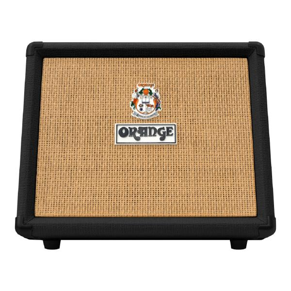 Гитарный комбоусилитель Orange Crush Acoustic 30 Black