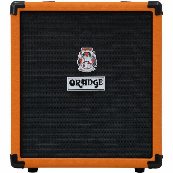 Басовый комбоусилитель Orange Crush Bass 25