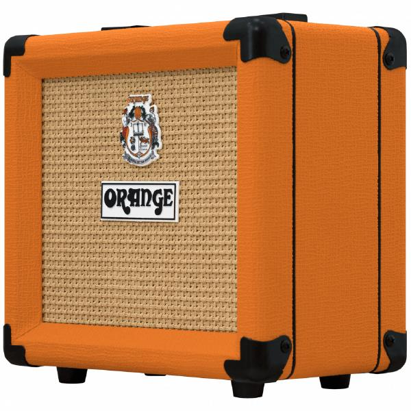 Гитарный кабинет Orange PPC108 MICRO TERROR CABINET