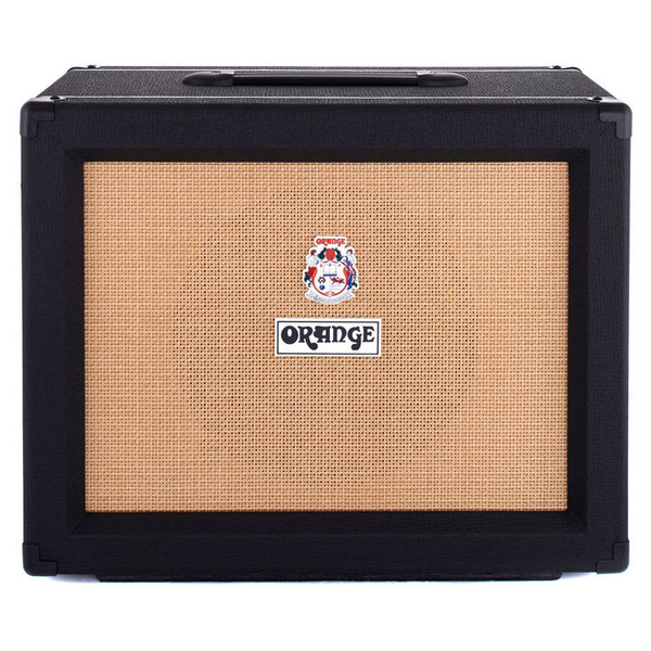 Гитарный кабинет Orange PPC112 Black