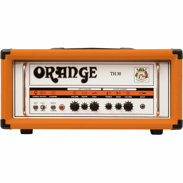 Гитарный усилитель Orange TH30H adjustable bass treble two divider hifi module game pwm modulation digital amplifier for speaker audio crossover repair parts