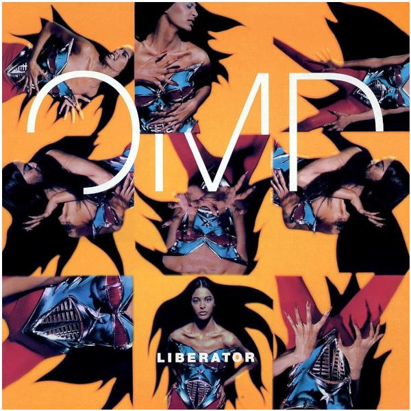 Orchestral Manoeuvres In The Dark - Liberator (180 Gr)