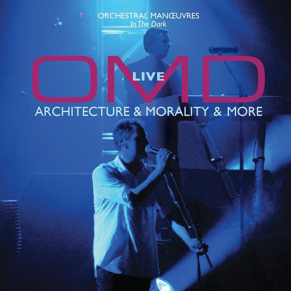 Orchestral Manoeuvres In The Dark - Live (architecture Morality More) (limited, 180 Gr, 2 Lp + Cd)