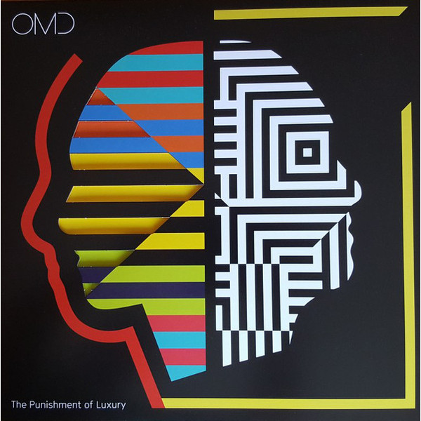 цена на Orchestral Manoeuvres In The Dark Orchestral Manoeuvres In The Dark - The Punishment Of Luxury