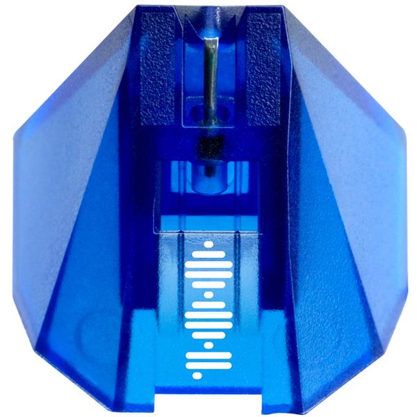Игла для звукоснимателя Ortofon 2M-Blue 100th Anniversary Stylus игла для звукоснимателя ortofon d 25 m stylus