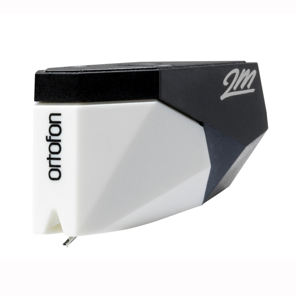 Головка звукоснимателя Ortofon 2M Mono головка звукоснимателя ortofon 2m black pnp
