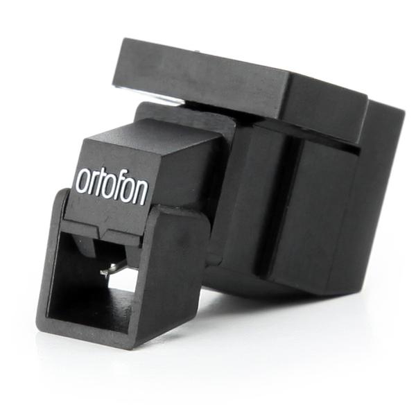 Головка звукоснимателя Ortofon 510 MK II головка звукоснимателя ortofon cadenza bronze