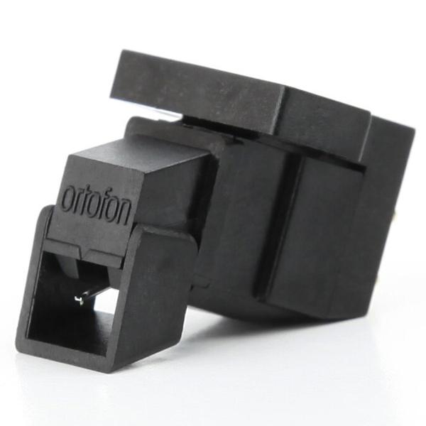Головка звукоснимателя Ortofon 520 MK II головка звукоснимателя ortofon spu meister silver gm mk ii