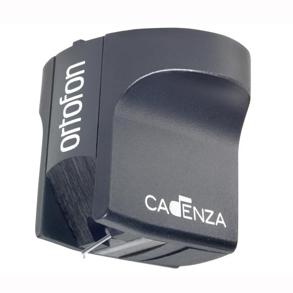 Головка звукоснимателя Ortofon Cadenza Black головка звукоснимателя ortofon cadenza bronze