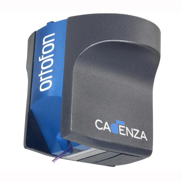 Головка звукоснимателя Ortofon Cadenza Blue головка звукоснимателя ortofon cadenza bronze