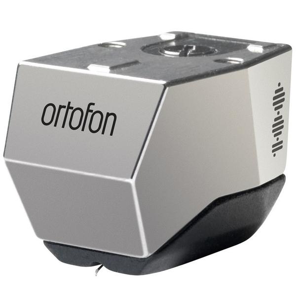 Головка звукоснимателя Ortofon Century головка звукоснимателя ortofon 2m black pnp
