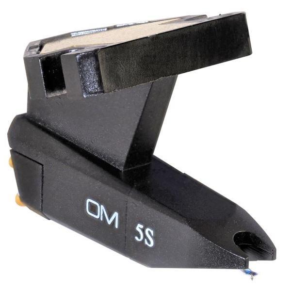 Фото - Головка звукоснимателя Ortofon OM 5S бокс универсальный idea 3 секции цвет бирюзовый прозрачный 24 5 х 17 5 х 20 см