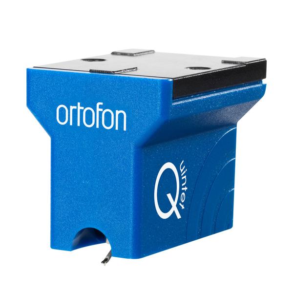 Головка звукоснимателя Ortofon Quintet Blue головка звукоснимателя ortofon mc 3 turbo