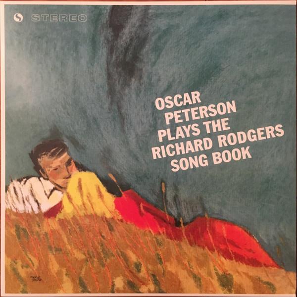 Oscar Peterson Oscar Peterson - Plays The Richard Rodgers Song Book (180 Gr) oscar lovell triggs the arts