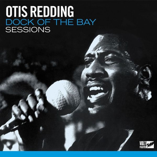 Otis Redding   - Dock Of The Bay Sessions (180 Gr)