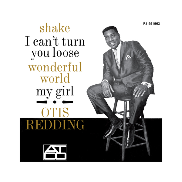 Otis Redding Otis Redding - Shake