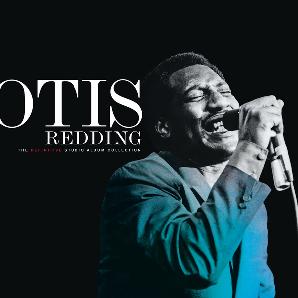 Otis Redding Otis Redding - The Definitive Studio Albums Collection (7 LP) powers the definitive hardcover collection vol 7