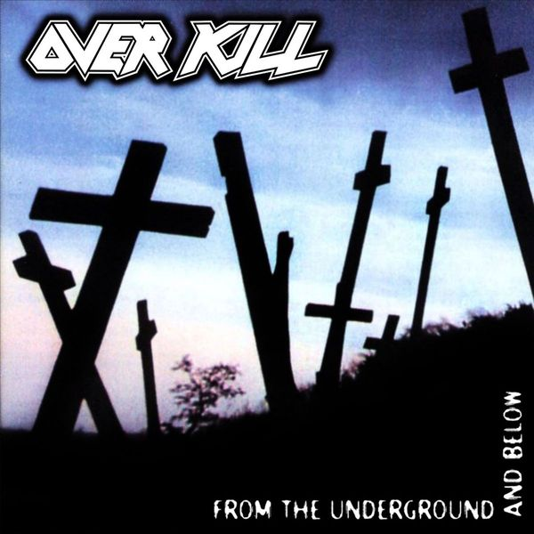 Overkill Overkill - From The Underground And Below игра для ps3 house of the dead overkill extended cut