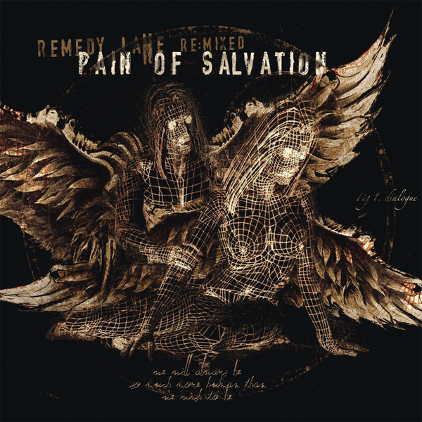 Pain Of Salvation Pain Of Salvation - Remedy Lane Re:mixed (2 Lp+cd)