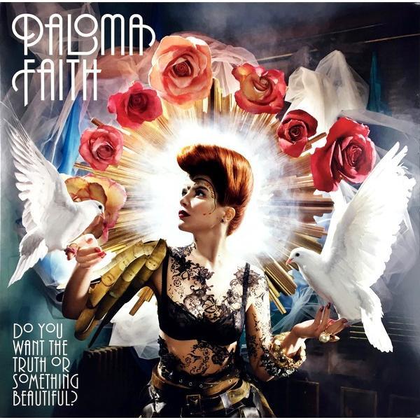Paloma Faith - Do You Want The Truth Or Something Beautiful? (colour)