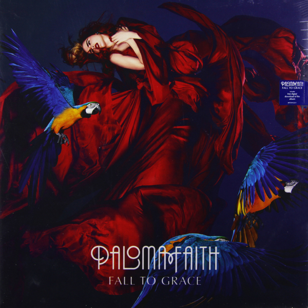 Paloma Faith Paloma Faith - Fall To Grace (2 LP) faith
