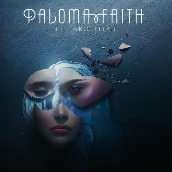 Paloma Faith Paloma Faith - The Architect (180 Gr) k222hqlbd