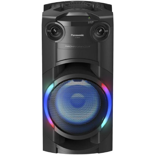 Колонка для вечеринок (PartyBox) Panasonic SC-TMAX20GSK Black