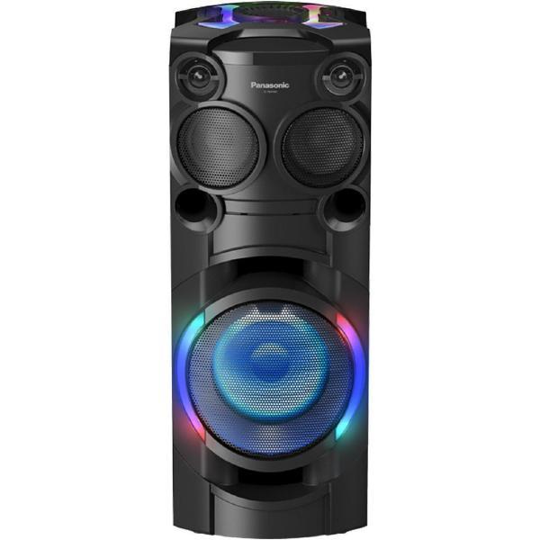 Колонка для вечеринок (PartyBox) Panasonic SC-TMAX40GSK Black