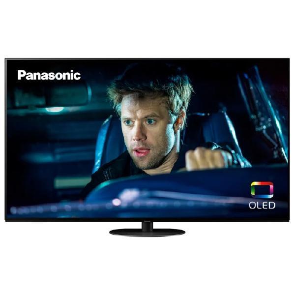 Фото - ЖК телевизор Panasonic TX-55HZR1000 tx 200