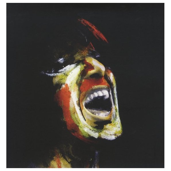 Paolo Nutini - Caustic Love (2 Lp, 180 Gr)
