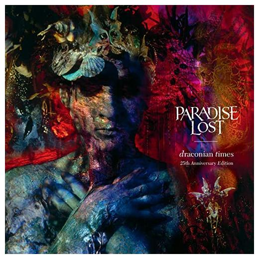Paradise Lost - Draconian Times (colour, 180 Gr, 2 LP)