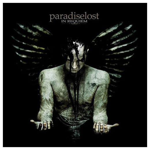 Paradise Lost Paradise Lost - In Requiem (lp + Cd) atoma lp cd