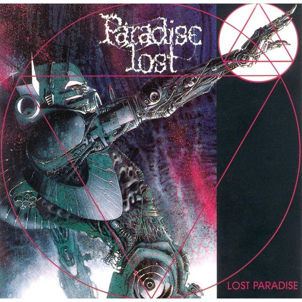 Paradise Lost Paradise Lost - Lost Paradise david hopkins reading paradise lost