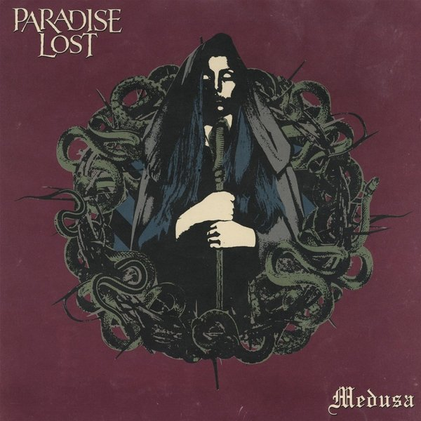 Paradise Lost Paradise Lost - Medusa david hopkins reading paradise lost