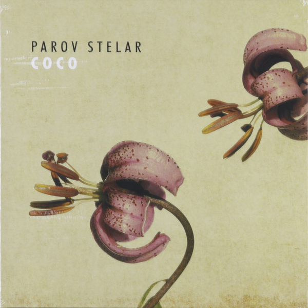 Parov Stelar Parov Stelar - Coco (2 LP) parov stelar parov stelar the paris swing box 2 lp