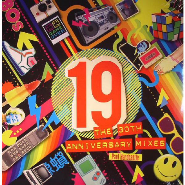 Paul Hardcastle Paul Hardcastle - 19 (2 LP) цены онлайн