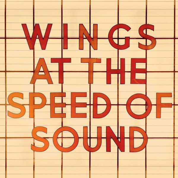 Paul Mccartney Paul Mccartney - At The Speed Of Sound chasing sound the les paul story