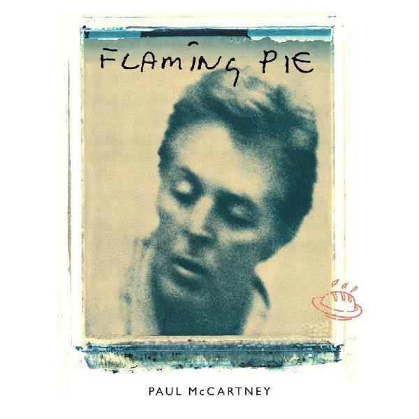 Paul Mccartney - Flaming Pie (remastered, 2 LP)