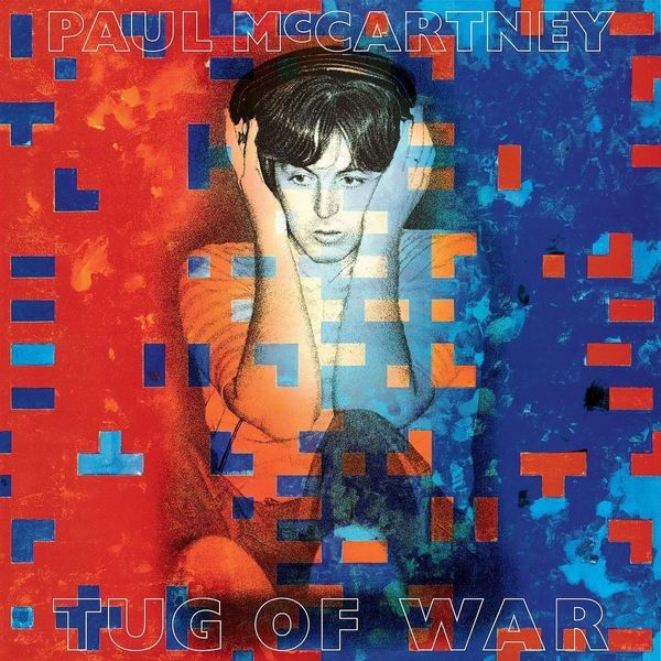 Paul Mccartney Paul Mccartney - Tug Of War tug of war