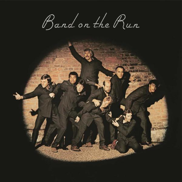 Paul Mccartney Wings - Band On The Run (180 Gr)