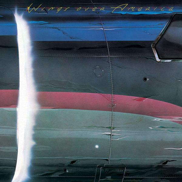 Paul Mccartney - Wings Over America (3 LP)