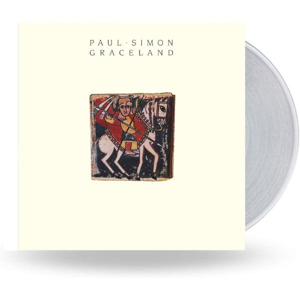 Paul Simon - Graceland (limited, Colour)