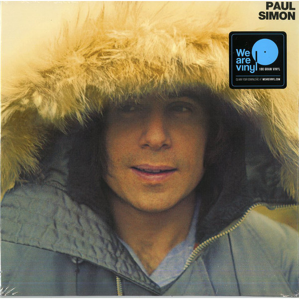 Paul Simon Paul Simon - Paul Simon (180 Gr) paul carrack london
