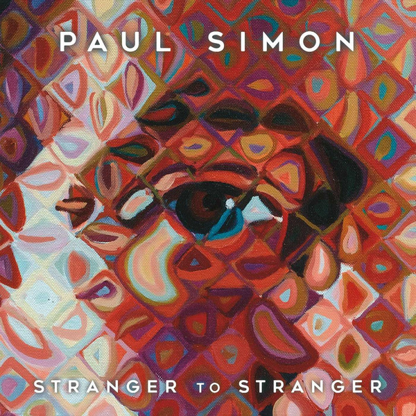 Paul Simon - Stranger To