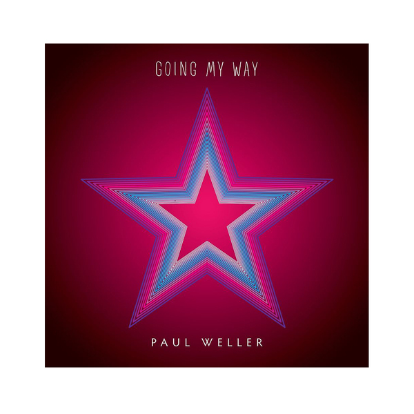 Paul Weller Paul Weller - Going My Way