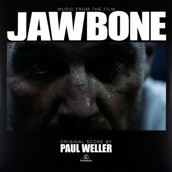 Paul Weller Paul Weller - Music From The Film Jawbone paul weller paul weller saturns pattern