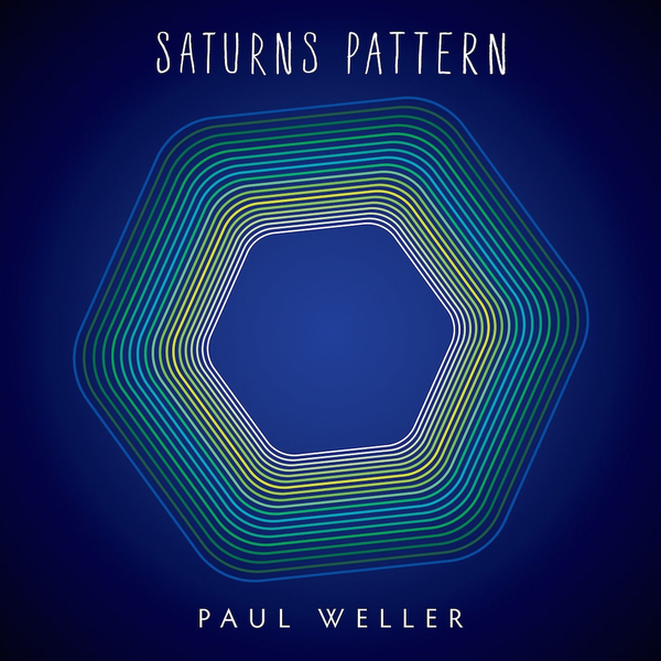 Paul Weller Paul Weller - Saturns Pattern paul