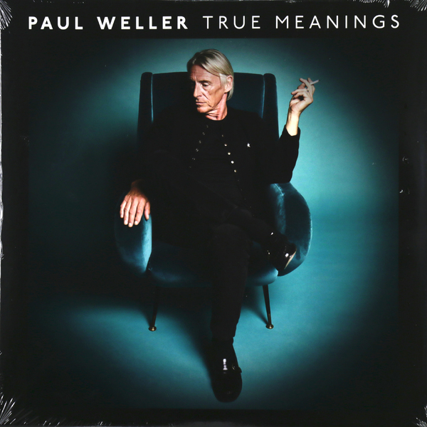 Paul Weller Paul Weller - True Meanings (2 Lp, 180 Gr) пол томас сандерс paul tomas saunders beautiful desolation 2 lp